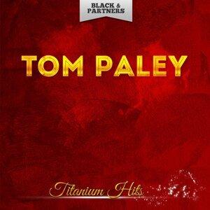 Tom Paley 歌手頭像