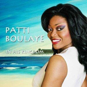 Patti Boulaye 歌手頭像