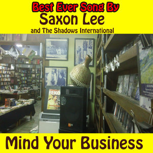 Saxon Lee and The Shadows International 歌手頭像