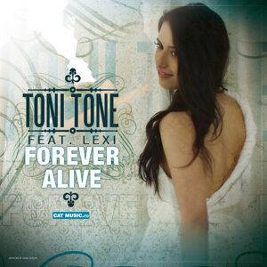 Toni Tone 歌手頭像