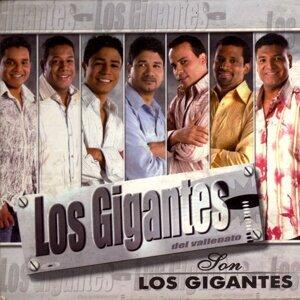 Los Gigantes Del Vallenato 歌手頭像