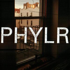 Phylr 歌手頭像