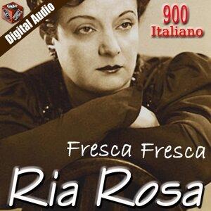 Ria Rosa 歌手頭像