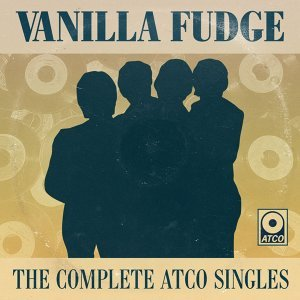 Vanilla Fudge 歌手頭像