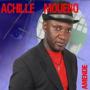 Achille Mouebo 歌手頭像
