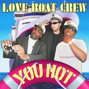 Love Boat Crew 歌手頭像