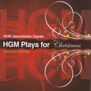 HGM Jazzorkestar Zagreb 歌手頭像