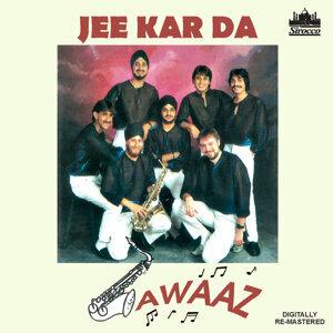 Awaaz 歌手頭像