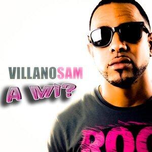 Villanosam 歌手頭像
