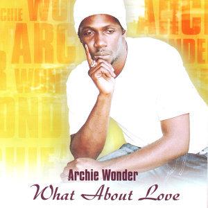 Archie Wonder 歌手頭像