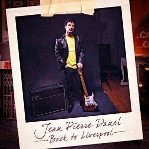 Jean-Pierre Danel 歌手頭像