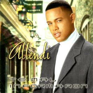 Allendi 歌手頭像