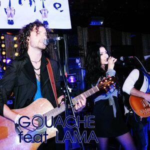 Gouache feat. Lama 歌手頭像