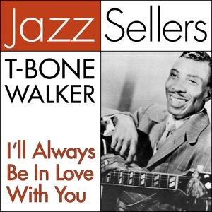 T-Bone Walker (丁骨華克) 歌手頭像