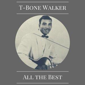 T-Bone Walker (丁骨華克)