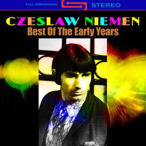 Czeslaw Niemen 歌手頭像