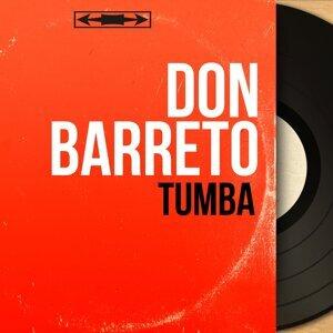Don Barreto 歌手頭像