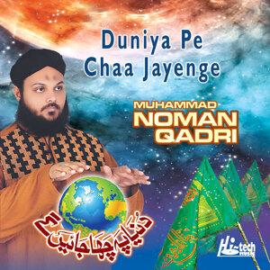 Muhammad Noman Qadri 歌手頭像