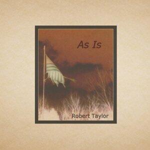 Robert Taylor 歌手頭像