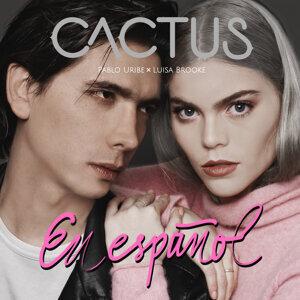 Cactus 歌手頭像