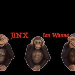 Jinx 歌手頭像
