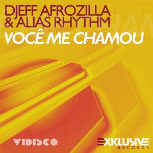 Djeff Afrozila & Alias Rhythm 歌手頭像