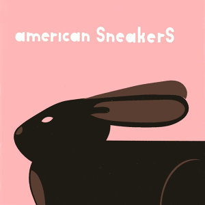 American Sneakers 歌手頭像