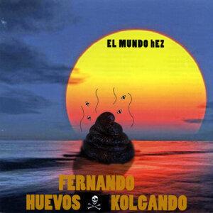 Fernando Huevos KOlgando 歌手頭像