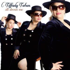 Tiffany Tatum 歌手頭像