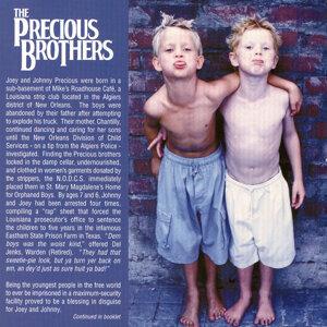 The Precious Brothers 歌手頭像