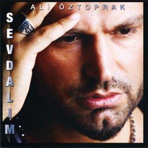 Ali Öztoprak 歌手頭像