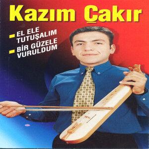 Kazım Çakır 歌手頭像