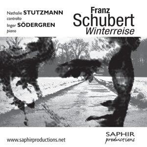 Nathalie Stutzmann, Inger Södergren 歌手頭像