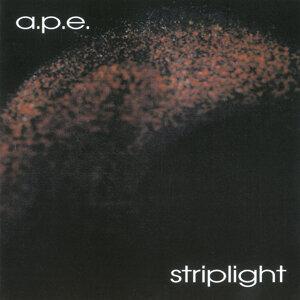 A.P.E. 歌手頭像