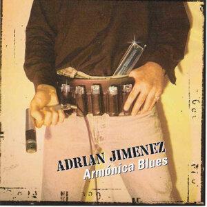 Adrian Jimenèz 歌手頭像