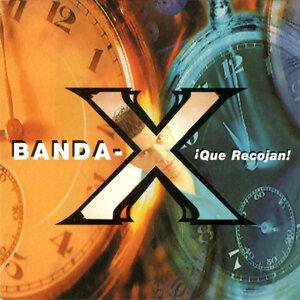 La Banda X 歌手頭像