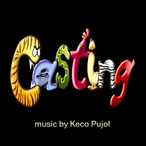 Keco Pujol 歌手頭像
