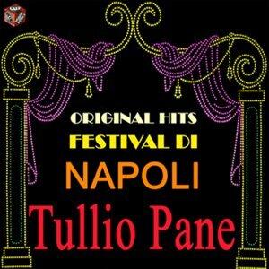 Tullio Pane 歌手頭像