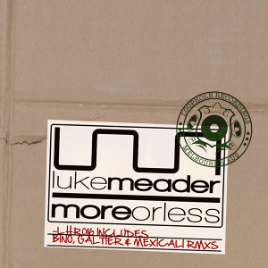 Luke Meader 歌手頭像