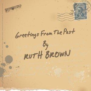 Ruth Brown (露絲布朗) 歌手頭像
