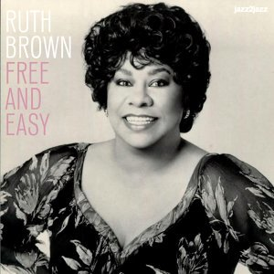 Ruth Brown (露絲布朗) 歌手頭像