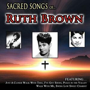 Ruth Brown (露絲布朗)