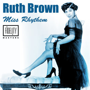 Ruth Brown Artist photo