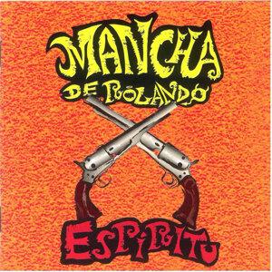 Mancha De Rolando 歌手頭像