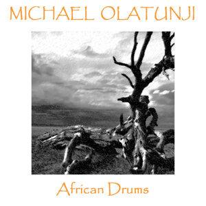 Michael Olatunji