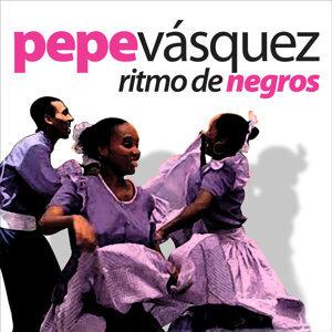 Pepe Vásquez 歌手頭像