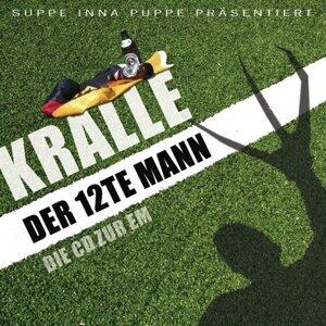 Kralle 歌手頭像