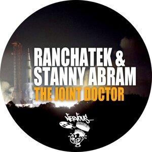 RanchaTek, Stanny Abram 歌手頭像