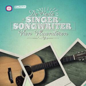 De Beste Singersongwriter Van Vlaanderen 歌手頭像