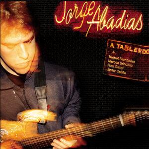 Jorge Abadias 歌手頭像